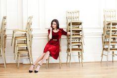 Edina Ronay Sample Sale coming up in London from @edinaronay! #london #samplesale #fashion #diary #event #edinaronay