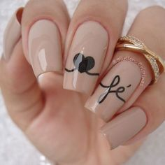Valentines Nails Heart Decorated False Nails Designs With Beautiful Color And Unique Fshion To Your Girlfriend, it is perfect for party or daily Heart Nail Designs, Cute Nail Art Designs, Pedicure Designs, Classic Nails, Luxury Nails, Heart Nails, Elegant Nails, Purple Nails, Nail Art Diy