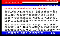 Seite 108.1 - teletext.ORF.at In China, New York Times, Interview, Facebook, Periodic Table, Multimedia, Medial, Armin, Wolf