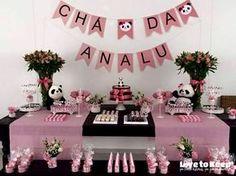 Love to Keep_Scrapfesta_Chá de Bebê da Ana Luiza_Tema Panda_1