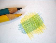How to Use Prismacolor Pencils (with Pictures) | eHow