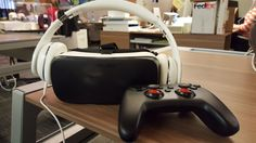new consumer version of Samsung Gear VR Sold out in amazon and best buy
