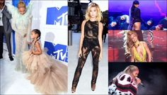 2016 MTV Video Music Awards Fashion Hits and Misses http://ift.tt/2byhcJS #FurInsider #Fashion #Style