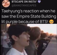 Bts Memes Hilarious, Bts Funny Videos, V Taehyung, Bts Jungkook, V Video, Kpop, Bts Dancing, Bts Playlist, I Love Bts