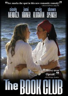 The Book Club (2006) Directed by Amanda Tremblay.