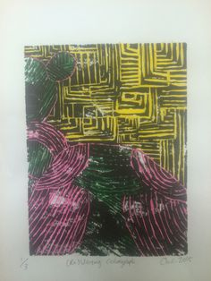 """""""(Re)Visiting Collagraph1."""" Choi. 2015"""