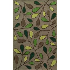 "Dunes Hand Tufted 7'6"" X 9'6"" Rug"