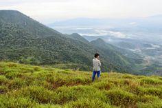 Guntur mountaint
