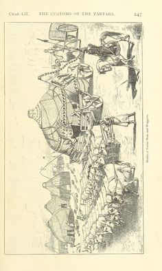 Image taken from page 455 of '[The Book of Ser Marco Polo, the Venetian, concerning the kingdoms and marvels of the East. Newly translated and edited, with notes, by H. Yule, ... With maps and other illustrations.]' | by The British Library