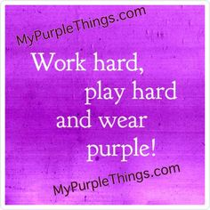 Shop MyPurpleThings.com for Fashionable Purple Accessories **FREE Shipping**