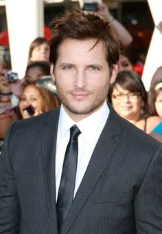 Hottie of the Day - Peter Facinelli