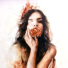 Charmaine Olivia, my current artist obsession.