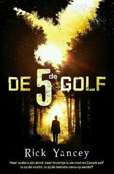De 5de golf