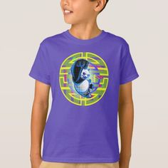 Shop Po Winning T-Shirt created by kungfupanda. Personalize it with photos & text or purchase as is! Po Kung Fu Panda, Cartoon T Shirts, Warriors, Dragons, Fitness Models, Unisex, Stitch, Casual, Mens Tops