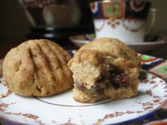 Recipe of the Day: Date-Filled Cookies