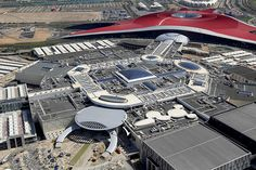 Yas Mall to launch the largest department store in the region this November 2014