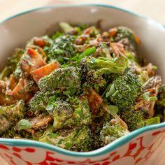 Roasted Broccoli Salad By Ree Drummond