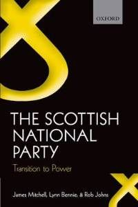 The startling success of the Scottish National Party is largely due to the professionalisation of the party, argue Mitchell, Bennie and Johns.Daniel Sagefinds the argument compelling but incomplete for neglecting the ideological commitment of SNP party members.