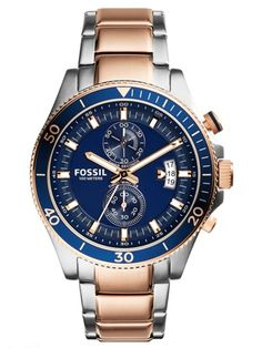 FOSSIL WAKEFIELD | CH2954