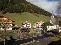 Ortsmitte von Weissenbach