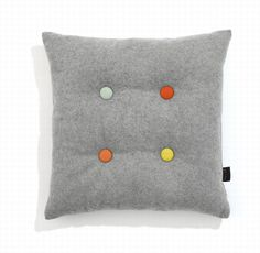 cushion from ferm living