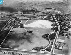 Stanley Park, Anfield, 1928