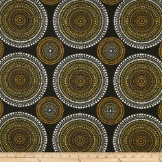 Amazon.com: Swavelle/Mill Creek Indoor/Outdoor Mondo Eclipse Fabric