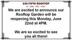 🎉🎉🎉🎉🎉🎉 . . . . #230fifthrooftop #230fifth #rooftopbars #igloobar #manhattanbar #nycrooftop #nycrooftops #coolbars #rooftoprestaurant #happyhournyc #empirestatebuilding #nyc # manhattan #outdoordining #phase2 #timeoutny…