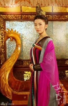 Women Of The Tang Dynasty 《唐宮燕》