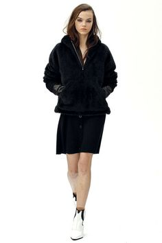 Organic by John Patrick   Fall 2013 Ready-to-Wear Collection