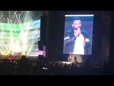 Tarkan Konser Expo 2016 Antalya - YouTube Antalya, Channel, Concert, World, Music, Youtube, Musica, Musik, Concerts