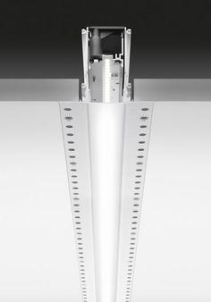 Algoritmo by Artemide Architectural | General lighting
