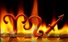 #Aries is concerned with the development of a strong ego self. This sign is action oriented and a born leader.  #Leo will focus on using the Fire element of light and fire to sustain warmth and joy. Leo is fun loving and dramatic, using the flamboyant nature of fire in a way to promote personal theatrics and to gain respect and recognition. #Sagittarius is a Fire sign that's eternally seeking the truth in life… Your Free Natal Report http://j.mp/astro-app
