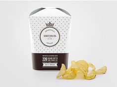 Smithuis Bakery (Student project) on Packaging of the World - Creative Package Design Gallery