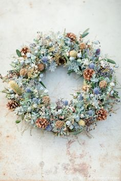Zita Elze Christmas wreath 2015 photography: Julian Winslow -6333_wm