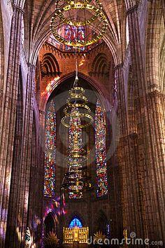 Stunning...Temple of Atonement in Guadalajara, Mexico