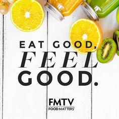 Simple! ;)  www.fmtv.com #FMTV
