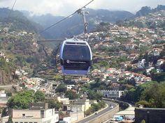 Funchal , Ilha da Madeira