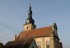 Hofheim in Unterfranken-Ostheim (Hassberge) BY DE