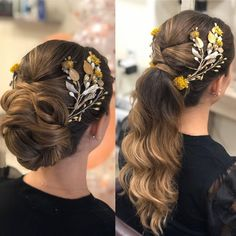 hair style girl hair for guests wedding hair updos hair styles for curly hair hair for shoulder length hair short updos hair for guests wedding hair dos Veil Hairstyles, Quick Hairstyles, Hairstyles With Bangs, Wedding Hairstyles, Formal Hairstyles, Straight Hairstyles, Medium Hair Styles, Natural Hair Styles, Long Hair Styles