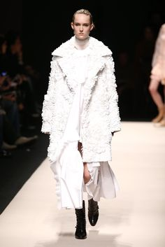 Highlights From Milan Fashion Week Fall 2015  - ELLE.com