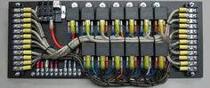 Resultado de imagen para custom automotive wiring