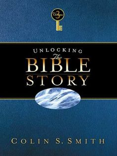 Prezzi e Sconti: #Unlocking the bible story volume 3  ad Euro 13.76 in #Ebook #Ebook