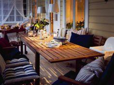 Ikea Patio Furniture Applaro