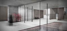 22quadrat / rathaus d / architecture 2016 / in cooperation with monokrom.eu / www.22quadrat.com