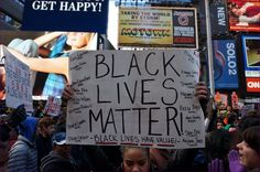 HuffPo 5 Things to say to people who think Black Lives Matter is making it worse