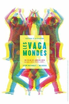 Festival à la Filature Les Vagamondes 2014, musique, danse, théâtre, vidéo… Mulhouse