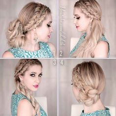 updo.Lilith Moon