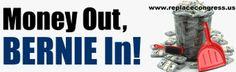 Our Winning Bernie Free Bumper Sticker - US