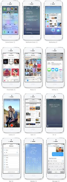 too excited for #IOS7? it may be coming to a car near you IOS 7 - coming to a car near you http://buff.ly/17J7n2m